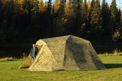 My dream tent!! Arctic Oven 12 Extreme w/Integrated Vestibule Tent & My dream tent!! Arctic Oven 12 Extreme w/Integrated Vestibule Tent ...