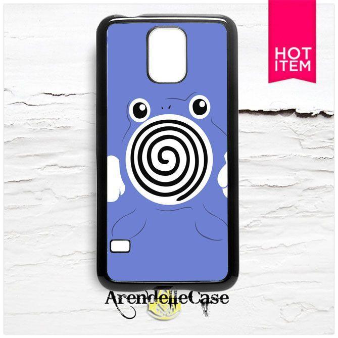 Pokemon Poliwhir Samsung Galaxy S5 Case
