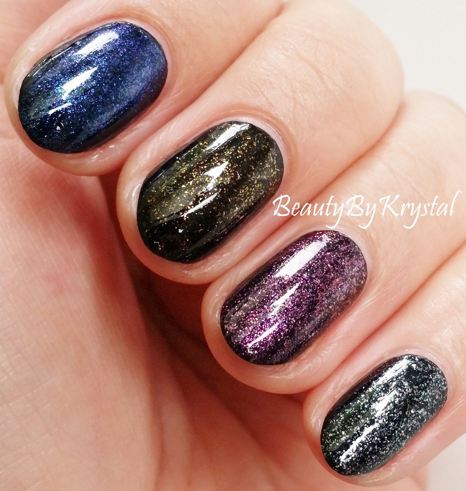 Special Effect Topper Nail Polishes from @Evan Sharp.l.f. Cosmetics | Giveaway on @ℓℴvℯ By Krystal