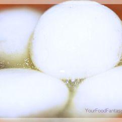 rasogulla closeup your food fantasy