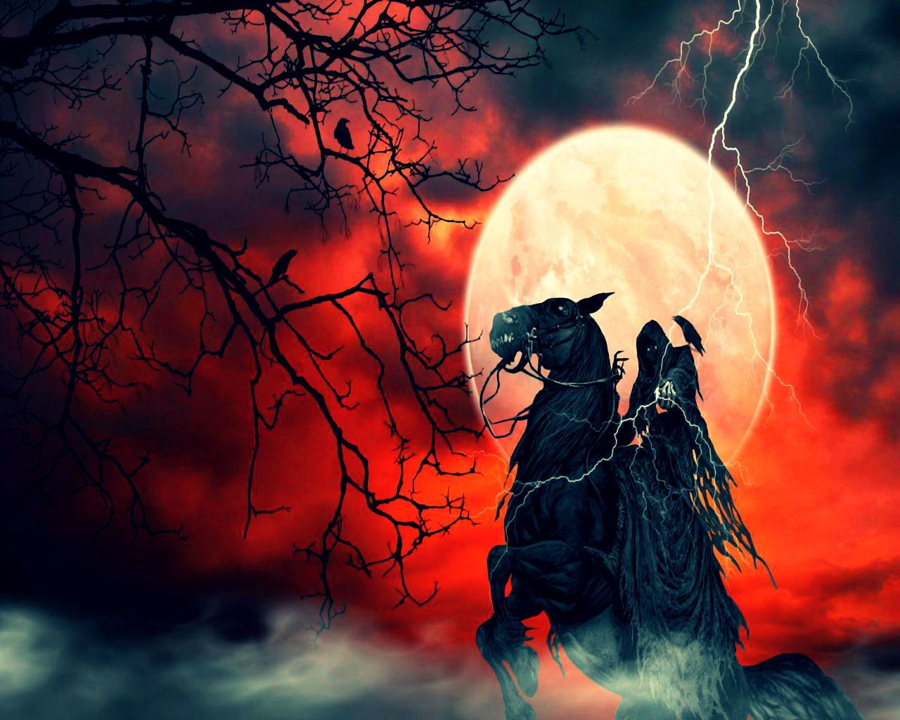 Grim Reaper Wallpaper Game Over Google Search Grim Reaper