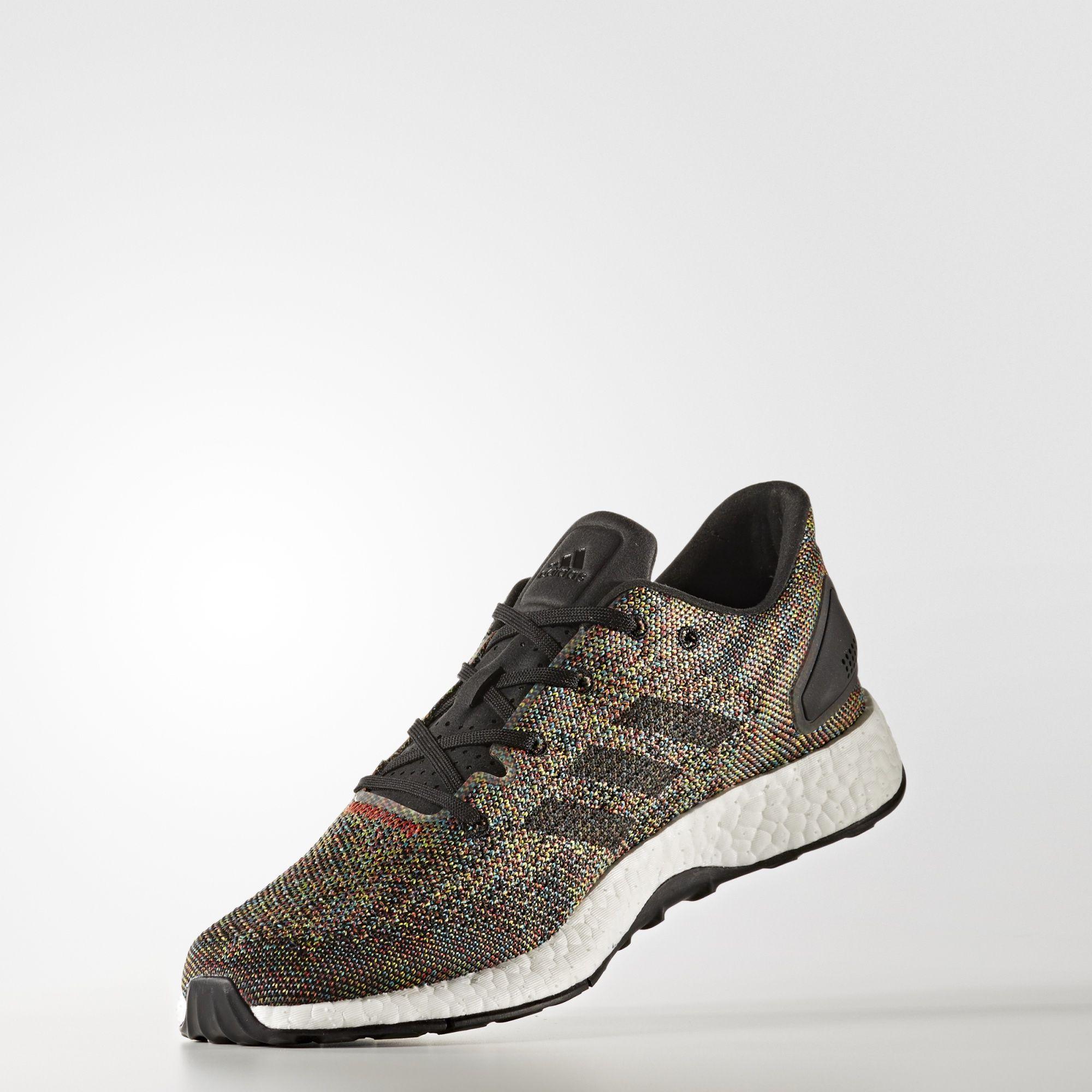 Moda Zapatos Deportivos Adidas Performance Pureboost Core