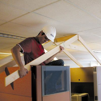 How To Upgrade Your Cubicle And Your Career Cubicle Home Renovation Renovations