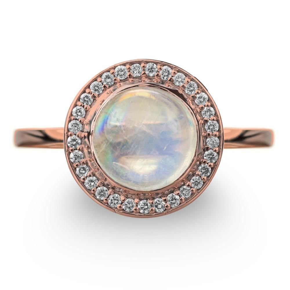Pin by emily rivait on dream wedding rings pinterest moonstones