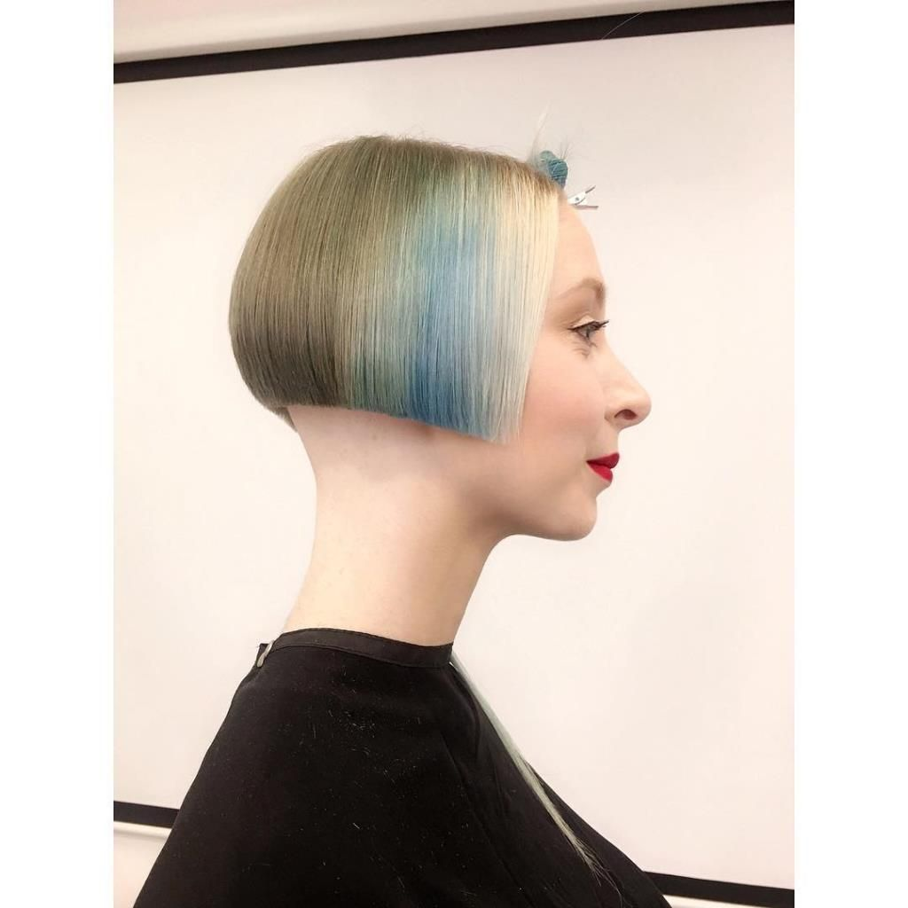 Any short hair fetish wigs opinion you