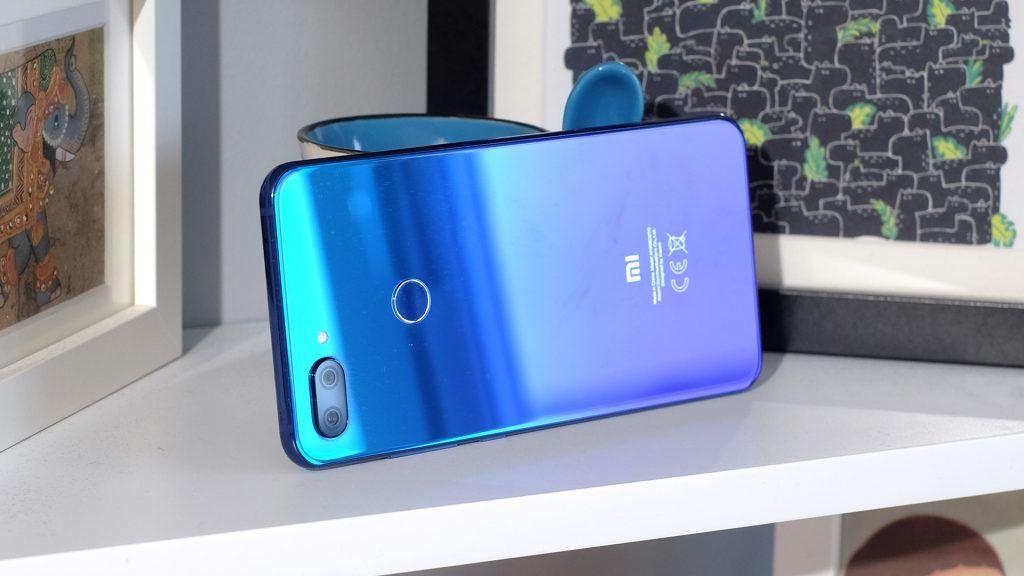 Xiaomi Mi 8 Lite Review Stunning Value Trusted Reviews Xiaomi Smartphone News Lite