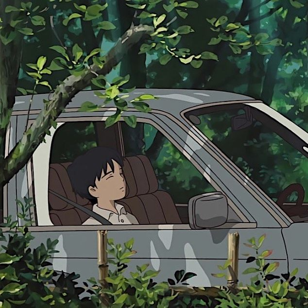 """Studio Ghibli on Instagram: """"📷: The Secret World of Arrietty — If you were to sleep beside a Ghibli character, who would that be? 😴❤️"""""""
