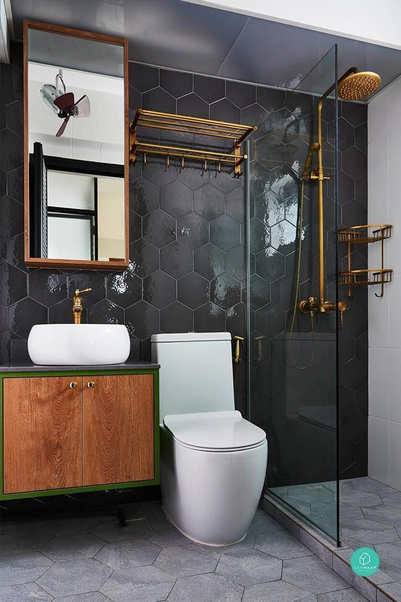 For The Best In Contemporary Home Decor Consider These Basic Principles There Are A Lot O Top Bathroom Design Contemporary Bathrooms Bathroom Interior Design