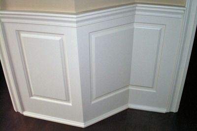 Purchasing Premium Custom Wainscoting Will Be Simple Fast And