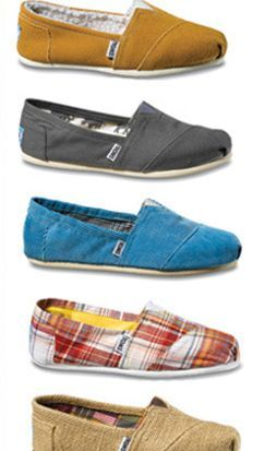 toms shoes cheap outlet!  pick it up be quick as it only $17.33.