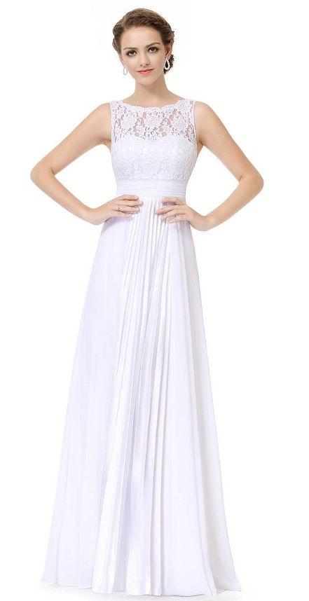 Ever-Pretty plesové šaty Líbánky 5f716e5fcb