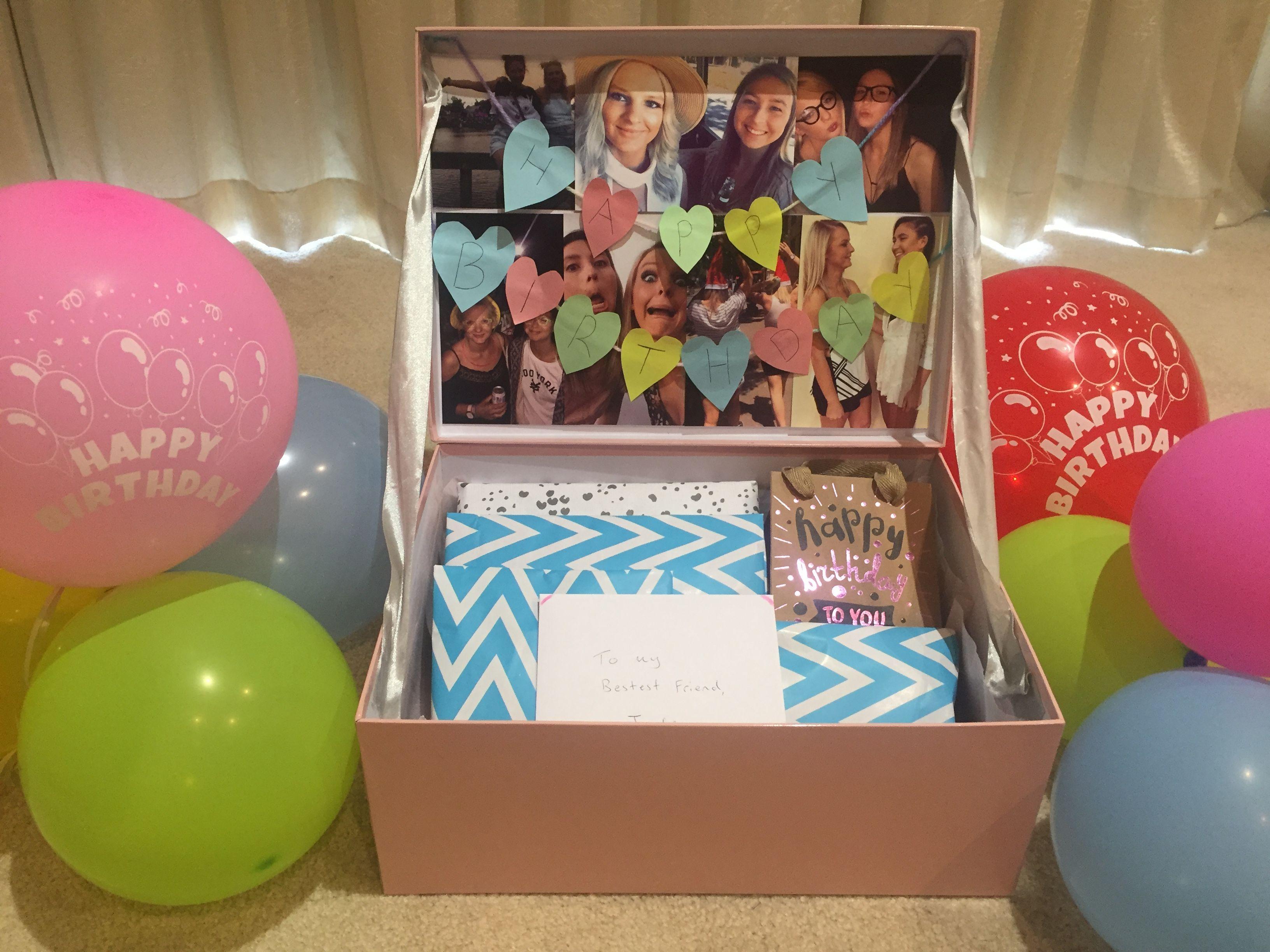25th Birthday Gift Ideas For Best Friend 2021
