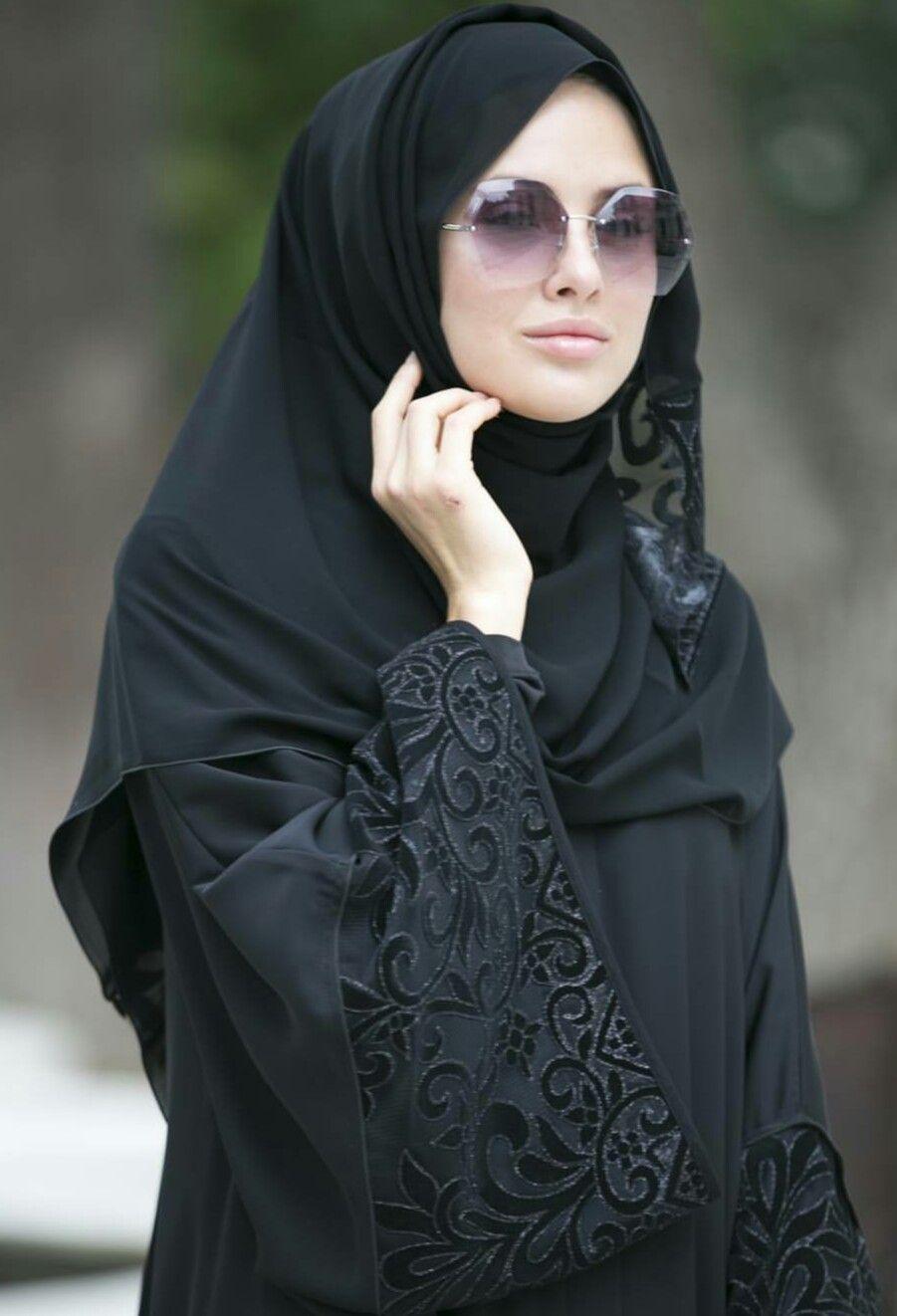 Pin By Labonno Rana On Conservative Clothing Abayas Fashion Muslimah Fashion Outfits Abaya Fashion