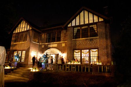 The Goodlett Manor Is One Of Unique Wedding Venues That Will Be Exhibiting At Premier Bridal Show In Tupelo On January