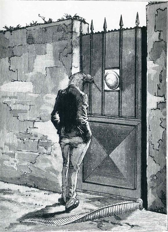 """Illustration to """"A Week of Kindness"""", 1934 Max Ernst Max"""