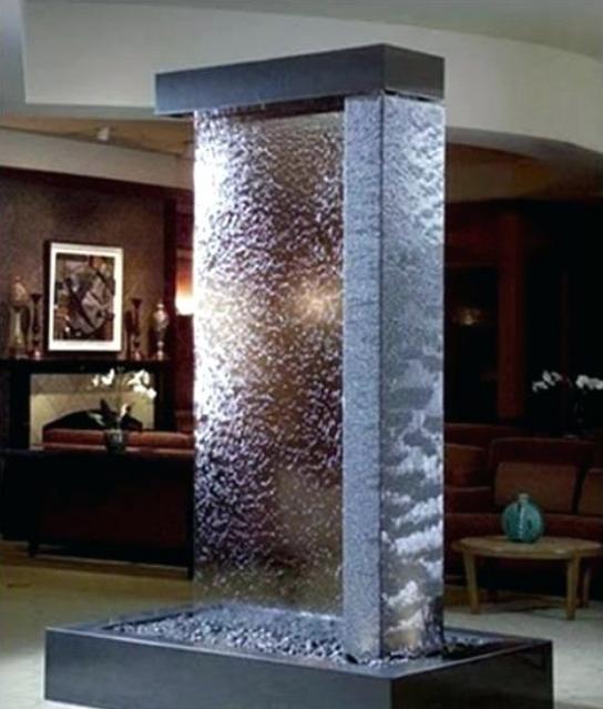 Home Depot Water Falls Water Walls Indoor Water Features Water
