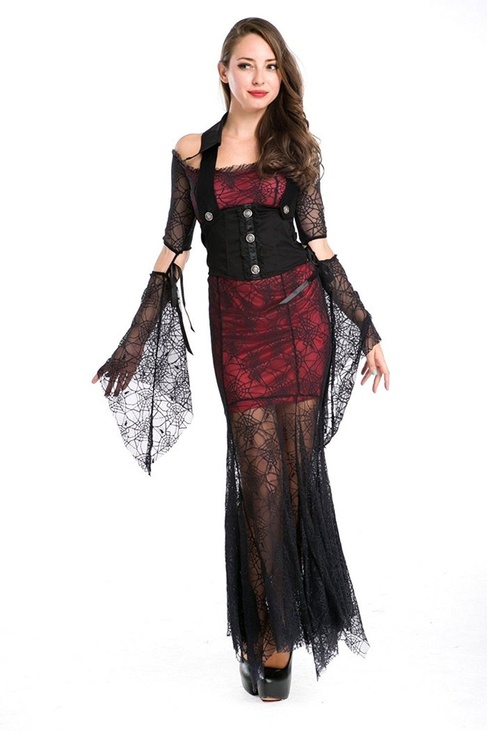 Pin on Cosplay costumes for women