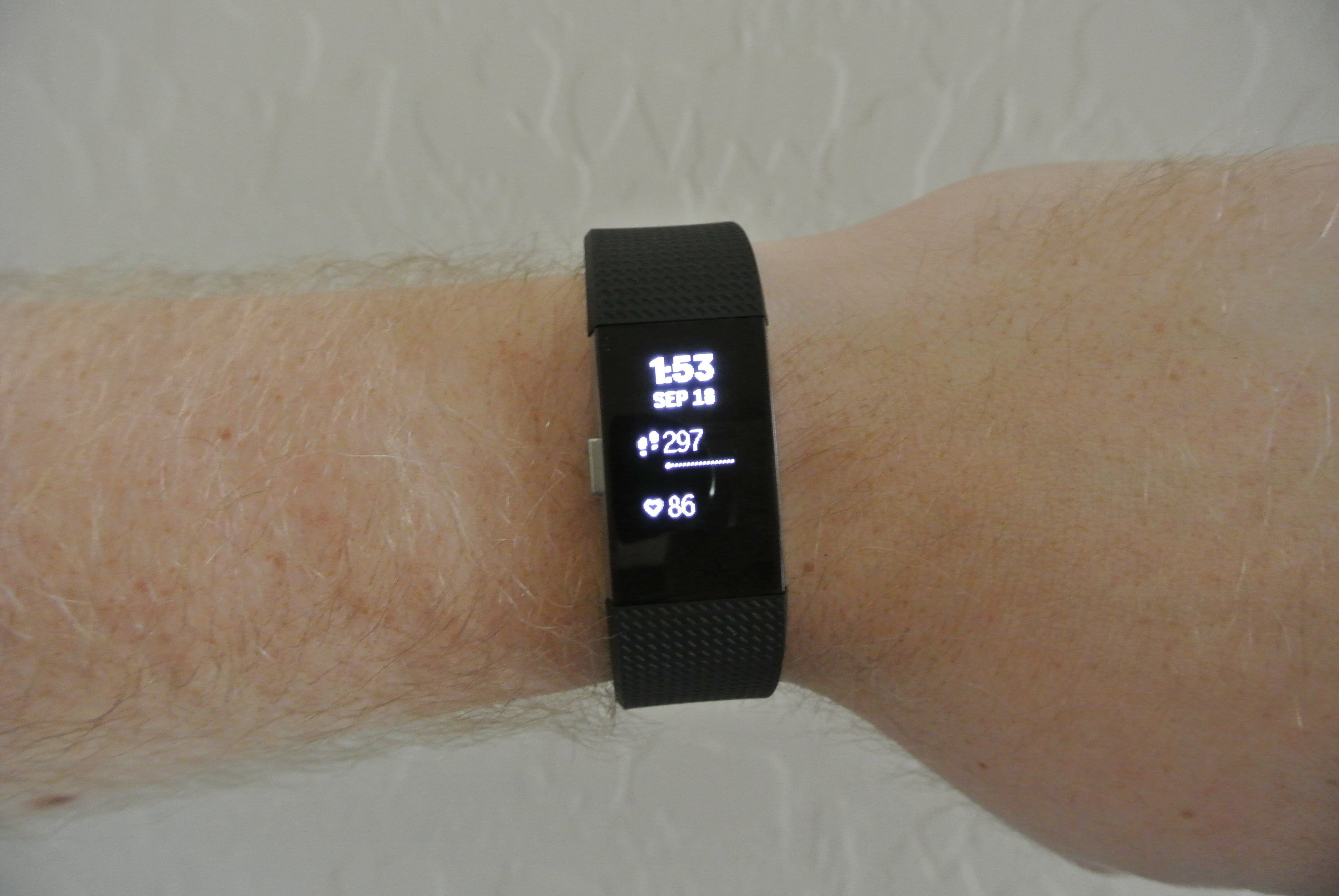 NEW Fitbit Charge HR 2 Unboxing and Setup! | FITBIT | Fitbit charge