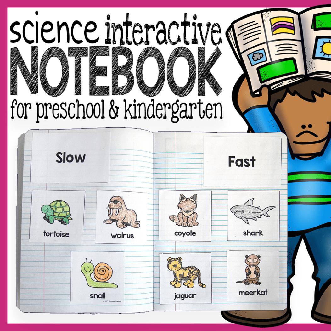 Science Interactive Notebook