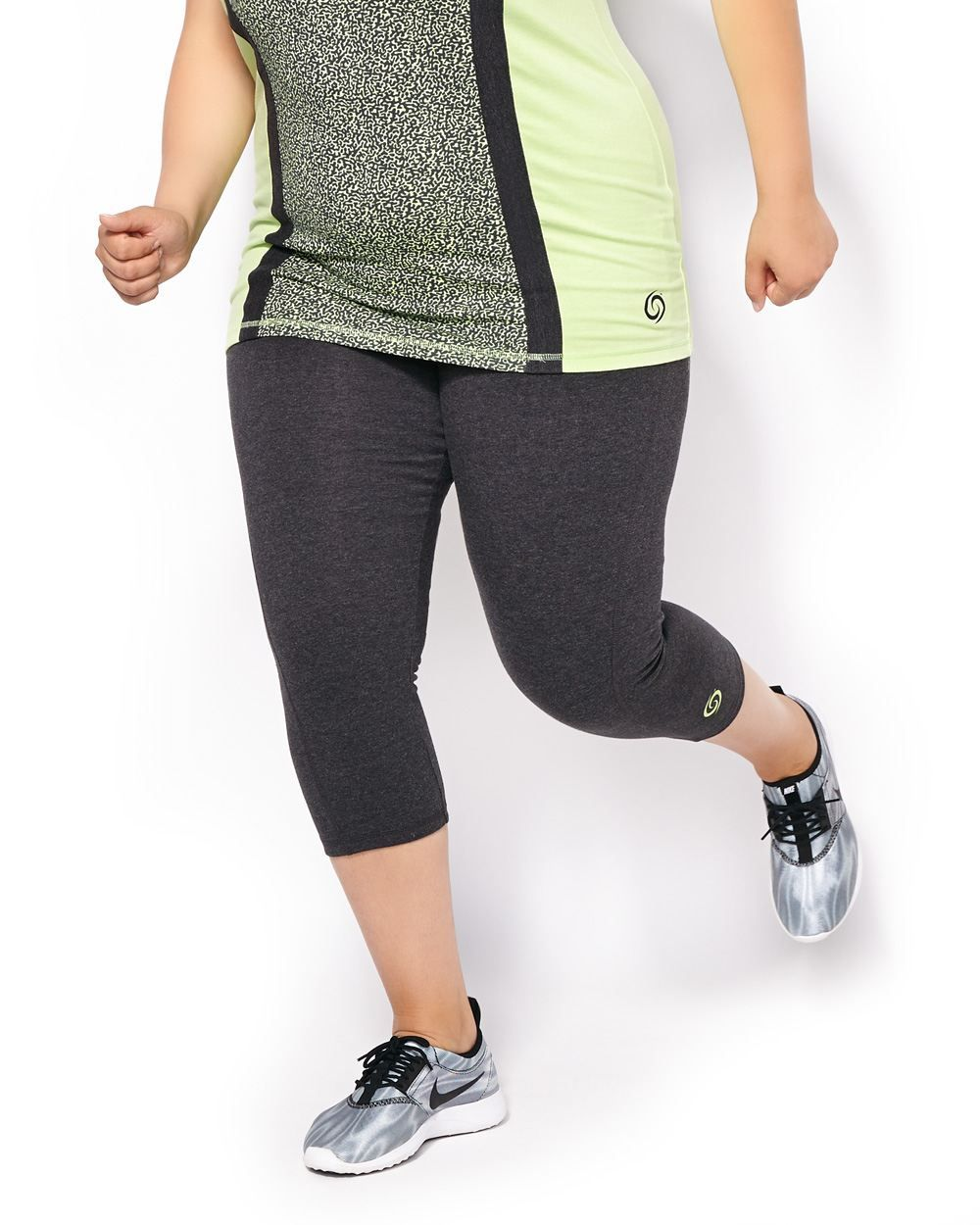5ccc802524c Moisture Wicking Workout Clothes Plus Size