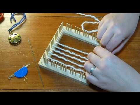 Weave-It Rug Loom