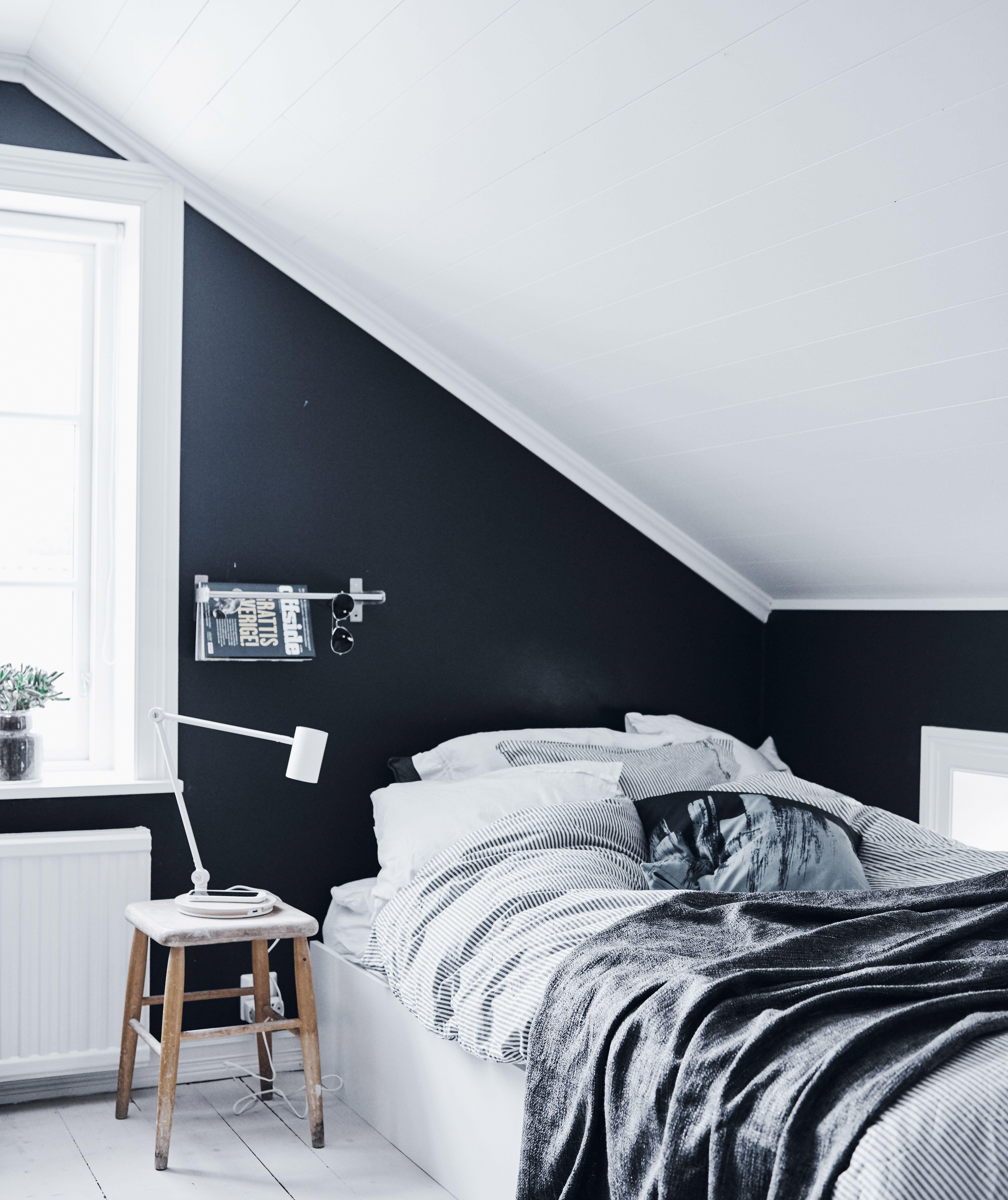 FLEKKE Bedbank met 2 lades, wit - Slaapkamer jongens, Bureaulamp en ...