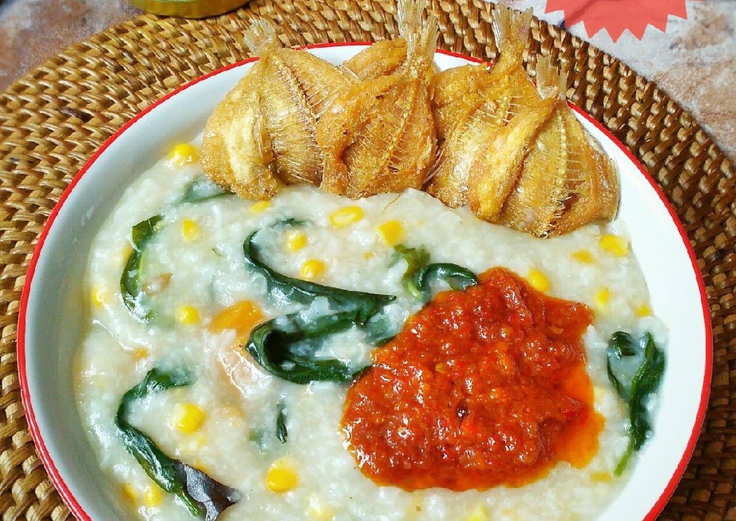 Resep Bubur Manado Tinutuan Oleh Susan Mellyani Resep Resep Makanan Dan Minuman Makanan