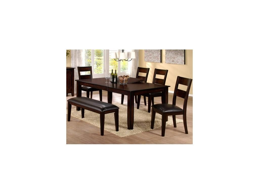 Fairview Dining Room Emerald Home Furnishings Fairview Dining D37910   Loving Where