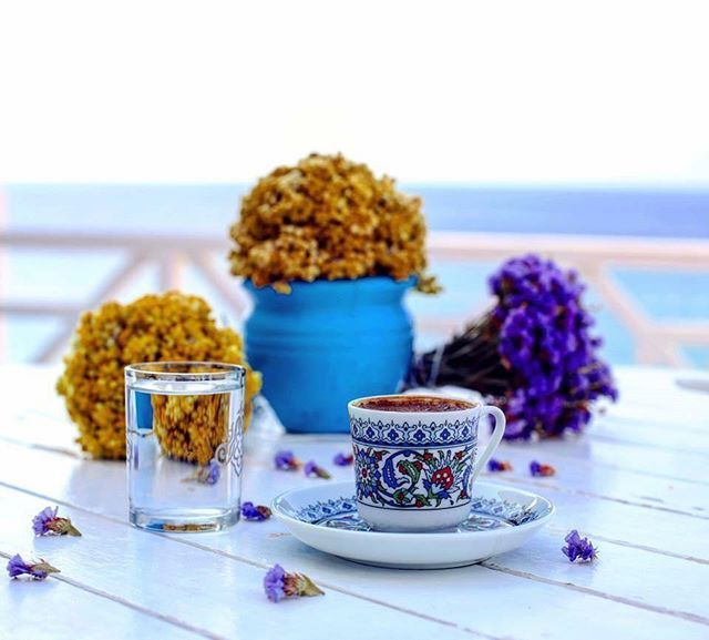 "Seeyou Turkey on Twitter: ""Good Morning #turkishcoffee #seeyouturkey https://t.co/Q3yFeK61zu"""