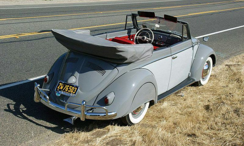 Frank Espinoza Vw Beetle Convertible Beetle Convertible Vw
