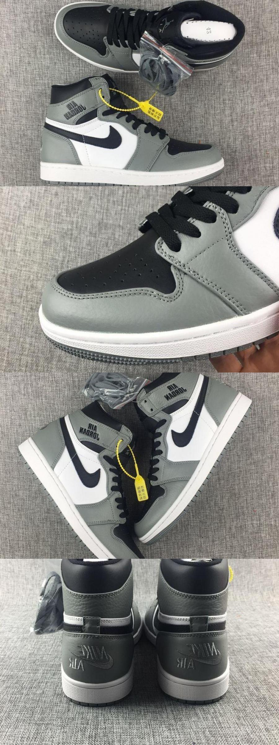 """2020 的 Air Jordan 1 High Rare Air """"cool Grey"""" For 主题"""