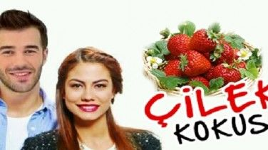 Cilek Kokusu Dizi Muzigi Dinle Sarki Sozleri Strawberry Fruit Food