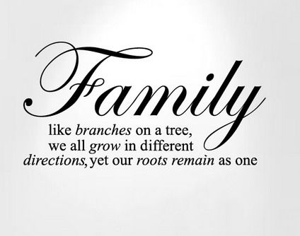 Inspirational Family Quotes Adorable Our Roots Remain As One #familyquote  Quotes  Pinterest . Review