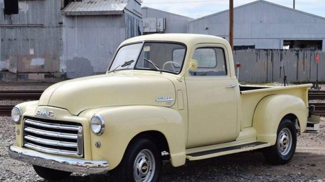 1950 GMC Pickup for sale near Mesa, Arizona 85202 - Classics on ...