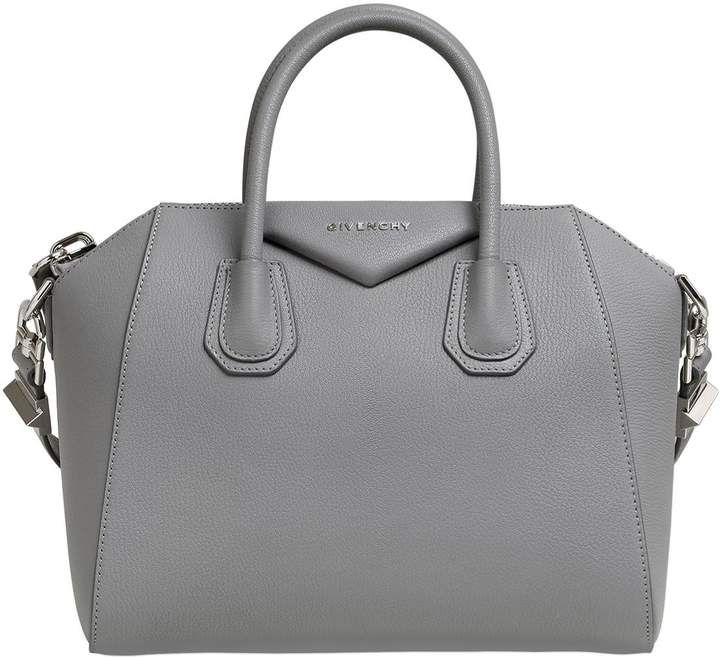 9c6cabf714 Givenchy Small Antigona Grained Leather Bag