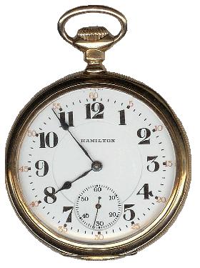 39c04e2a2c08 hamilton-railroad-pocket-watches Reloj De Bolsillo