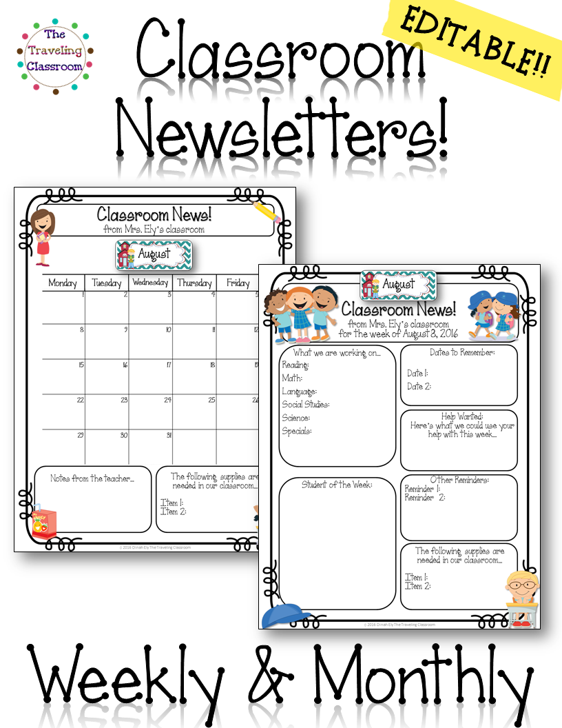 6a691a0a1776e807a8b7268fe4ef18b3 Technology Newsletter With Calendar Template Editable on google free, elementary school, free energy, owl classroom, for student, december classroom, parent weekly, free community, monthly classroom, downloadable digital,