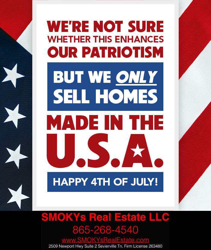 Pin By Mark Meade On Ads Real Estate Humor Happy Fourth Of July Remax