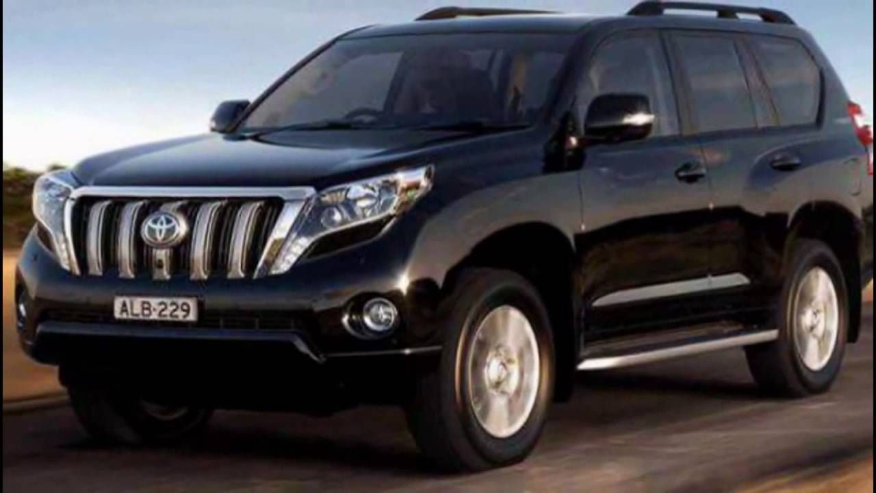 The all new 2016 toyota land cruiser brings new styling and some updates to the drivetrain furthermore the japanese manufacturer made the new land cruiser