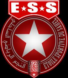 Etoile Sportive Du Sahel Tunisia Ligue 1 Badge Value