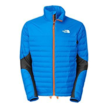 TNF A-Back Hybrid Jacket