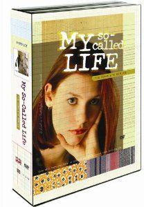 Amazon.com: My So-Called Life: The Complete Series (+ Book)  For those days you just feel like Angela Chase.