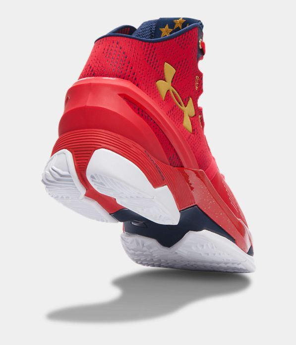 fe56820c912 Men s Under Armour Curry Two Basketball Shoes. Floor General. From the  trenches to the front line