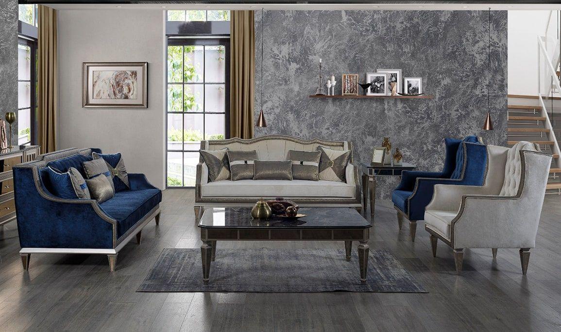 Art Deco Koltuk Takimi Home Home Decor Furniture