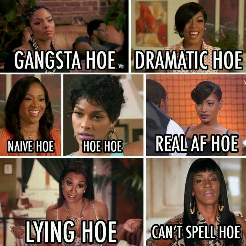 Funny Quotes Love And Hiphop : Love and hip hop atl Quotes Humor Etc... Pinterest
