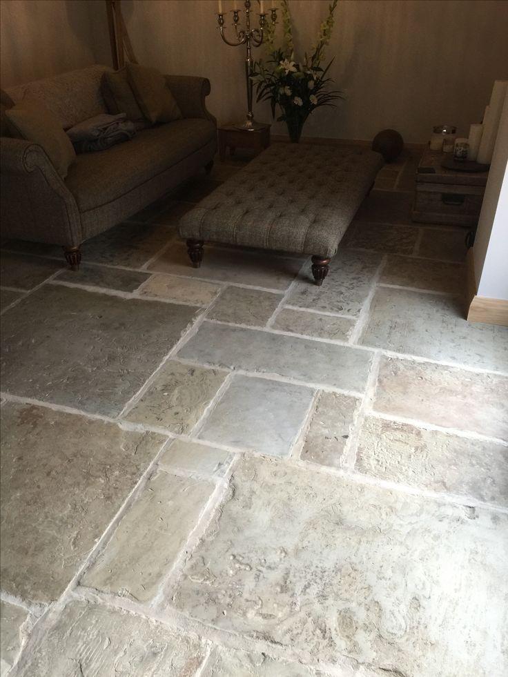 Vinyl Flooring, Cottage Stone Flooring