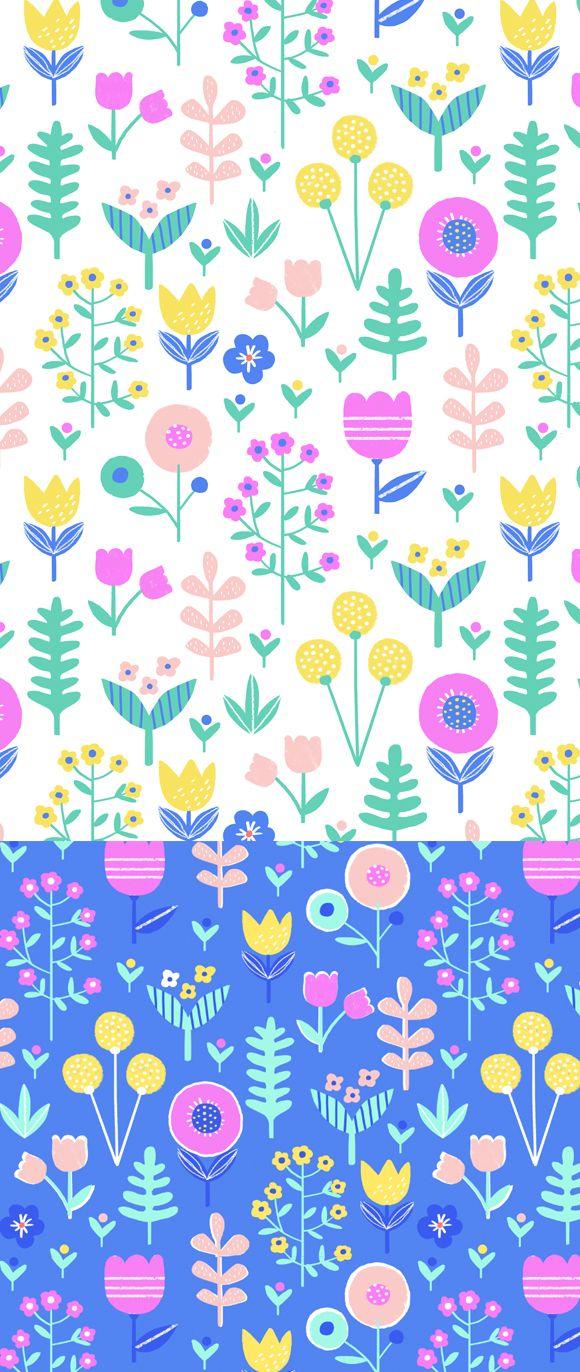 wendy kendall designs u2013 freelance surface pattern designer