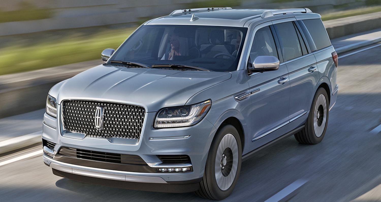 لينكون نافيغايتور تنال جائزة أفضل سيارة فاخرة للعام الثاني على التوالي في حفل أوتو باسيفيك السنوي موقع ويلز New Lincoln Lincoln Navigator Luxury Suv