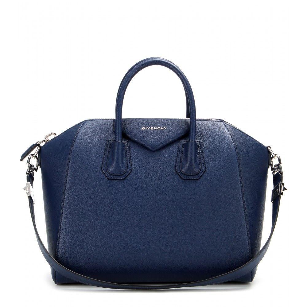 Givenchy - Antigona Medium leather tote - Givenchy's ...