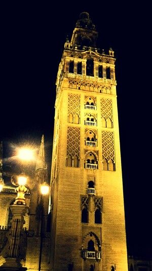 Giralda, Sevilla ♡